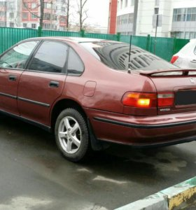 Honda Akkord 5 2.0л,131 л/с 95г.
