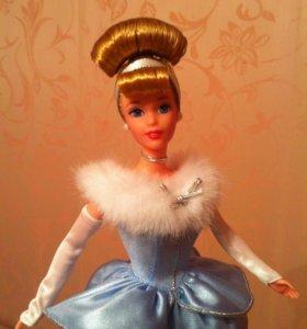 Принцессы Дисней куклы
