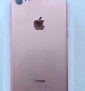 Новый iPhone 7, 32 GB