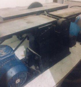 ФПШ-5М циркулярный станок