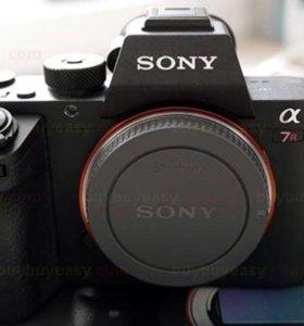 Фотоаппарат Sony A7Rm2