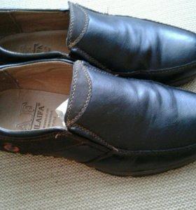 Туфли(мокасины), подростковые разм.39-40