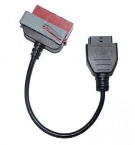 Переходник Peugeot 30 pin
