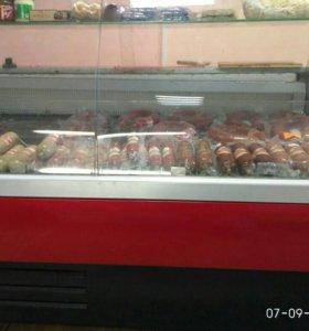 Витрина Холодильная ВПСН 0,40-0,92 OCTAVA SN-1500