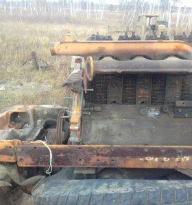 Двигатель д-144 на трактор т-40 хтс ,