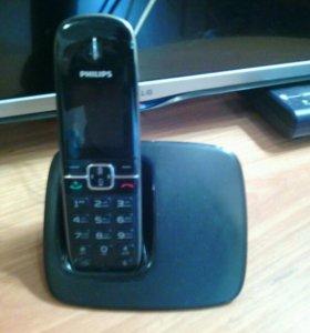 Телефон беспроводный Pilips