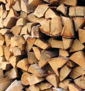 Продам дрова сухие!