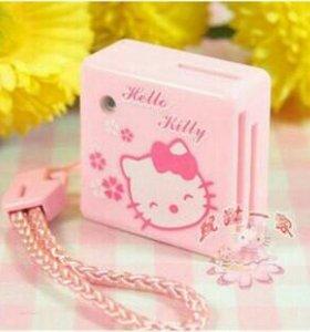 Карт-ридер Hello Kitty
