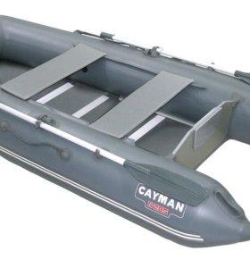 Лодка ПВХ «Кайман N-285»