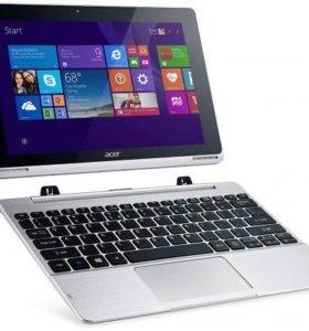 Ноутбук планшет acer