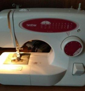 Швейная машина Brother XL-2150