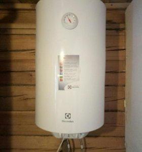 водонагреватель на запчасти
