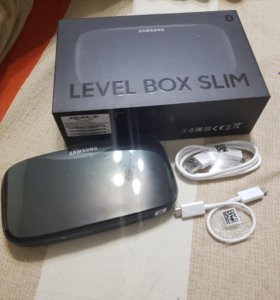 Колонка Samsung Level Box Slim новая