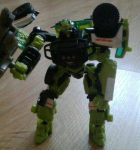 Игрушка Трансформер