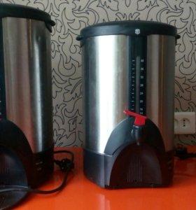 Чайник электрический (титан)