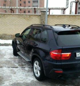Продам BMW x5 е 70  конец 2010  г в рестайлинг