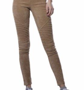 Замшевые штаны 🔝🔥
