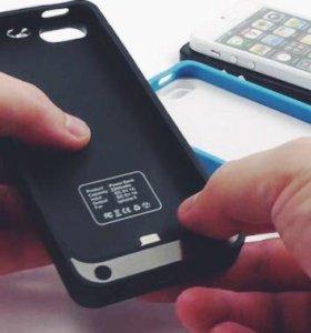 Чехол на iPhone 5 5s 4200 мач