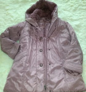 Куртка - зимняя