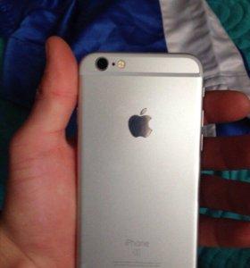 Айфон 6s(64gb)