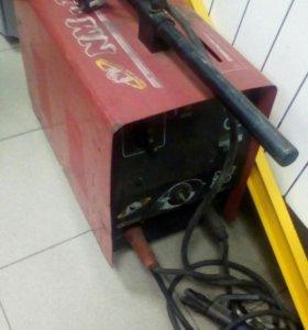 Инструмент сварочник Turbocar NM-300