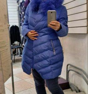 Новая куртка 48 р
