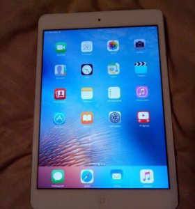 iPad mini Cellular Wi-Fi 3G(LTE) white