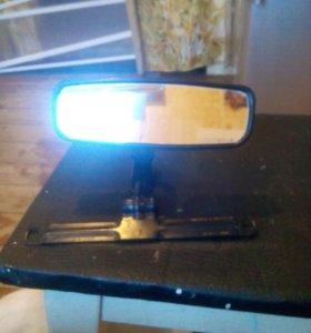 Зеркало заднего вида ваз2108_21099