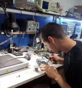 Надежный и качественный ремонт техники