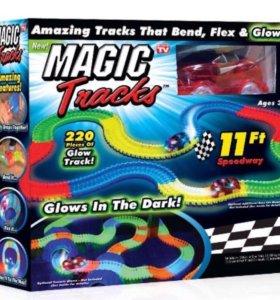Magic Track- Гибкая Трасса
