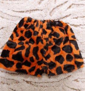 Новогодний костюм тигрёнка