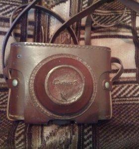 Фотоаппарат смена-2