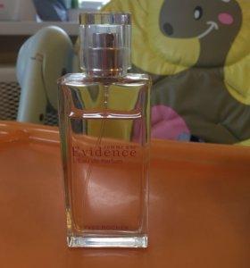 Оригинальная парф.вода Ив Роше