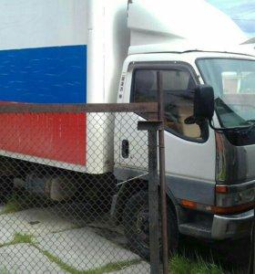 "Продам грузовик ""Мицубиси Кантер"""