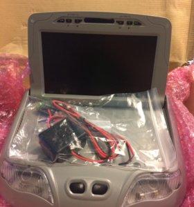 Новый потолочный монитор XM-867CBH