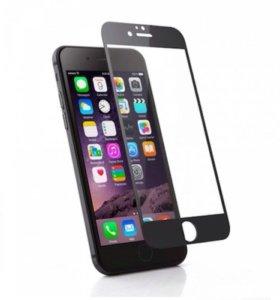 Стекла iPhone