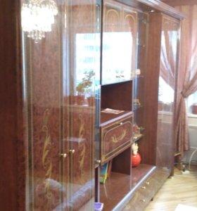 Гостинная (стенка) Шатура, мод. Авангад-М