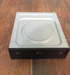 Дисковод LG для компьютера