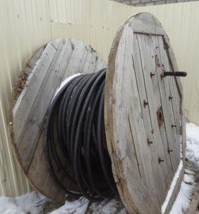 продам остатки кабеля