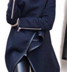 Кофта-куртка)