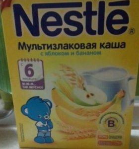 Каша детская Nestle