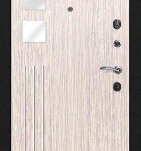 Входная дверь Магнат 960х2050