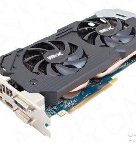 Sapphire Radeon HD 7950 Dual-x 3gb 384 bit .ТОРГ!