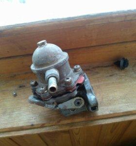 Насос (бензонасос) ВАЗ, на карбюраторный двигатель