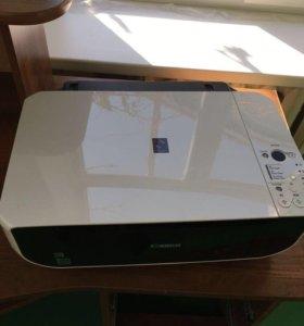 Принтер /сканер/копир