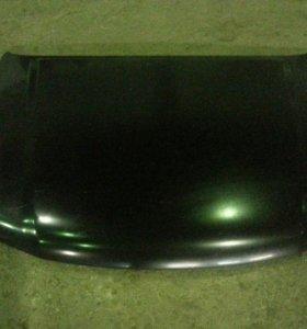 Капот Nissan Pathfinder