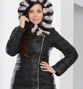 Пальто, La Reine Blanche