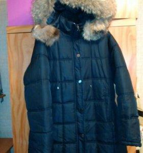 Куртка зима 54-56-58