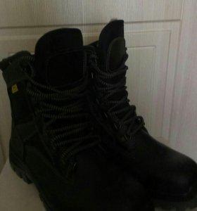 Зимняя спец обувь