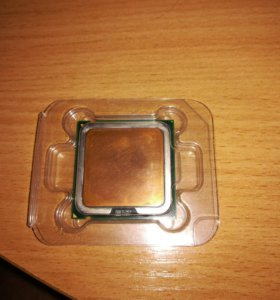 Intel cor 2 duo E6300